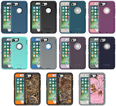 low priced ead26 ff706 OEM ORIGINAL OTTERBOX Defender Series Case For iPhone 7, iPhone 8 Choose  Color