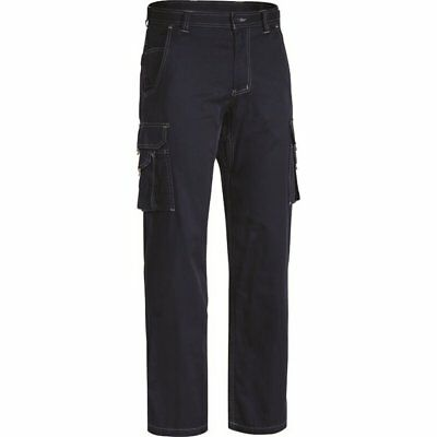 *BRAND NEW* Bisley COOL VENTED LIGHT WEIGHT CARGO WORK PANT BPC6431