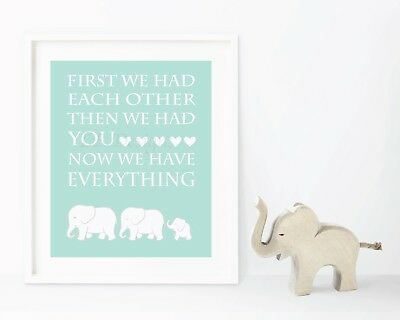 Gender Neutral Sheep Nursery Prints Family Decor