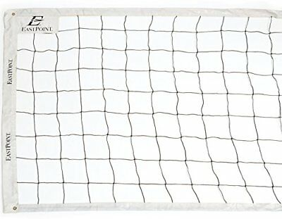 EastPoint Sports Volleyball Net NEW, Free Shipping