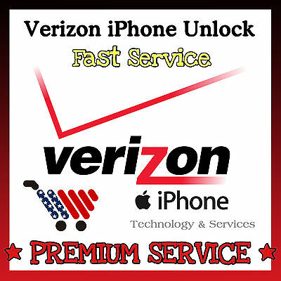 FACTORY UNLOCK CODE✅VERIZON✅iPhone X 8 7 6 6+ 6S SE 5 5S ✅PREMIUM ALL MODELS