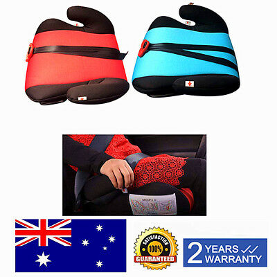 Car Booster Seat Safe Sturdy Baby Child Children for 3-12Years CE Cert 22-36Kg