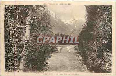 CPA Les Pyrenees Ariegeoises Vicdessos