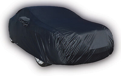 Ford Europe Focus Mk3 Saloon Tailored Luxury Indoor Car Cover 2011 Onwards