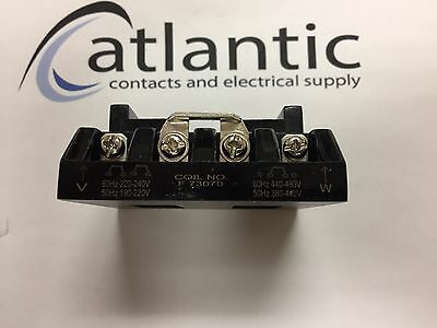 75D73070C Furnas Replacement Coil Dual Voltage (240/480), Size 00 - 2 1/2