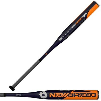 (800ml) - DeMarini USSSA/NSA/ISA New Breed GTS Player Signature 17 Slow Pitch