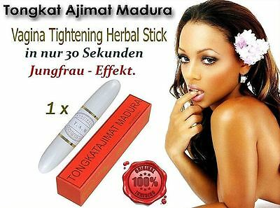 MADURA STICKS Vaginal  Verengung der Vagina