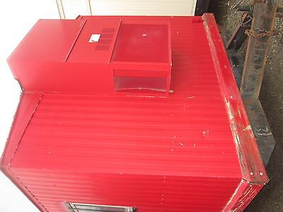 Used 1050 Mobile Office Trailer S#MO30 - KC
