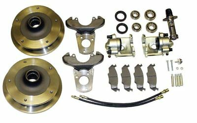 BEETLE CABRIO EMPI Rear Disc 4//130 T1 Beetle Swing Axle and IRS AC6152842