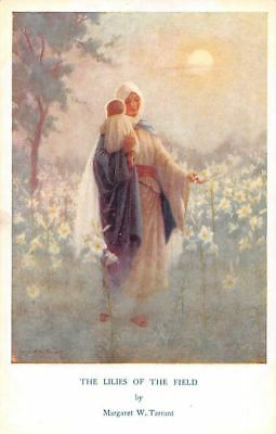The Lilies of the Field by Margaret W. Tarrant, The Little Son