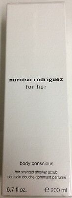 Narciso Rodríguez For Her Narciso Rodríguez For Women BODY CONSCIOUS 200 ml