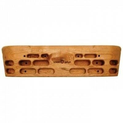 Metolius Wood Grips Deluxe Training Board. Shipping is Free