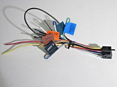Original Kenwood Ddx771 Wire Harness Oem A1 kenwood dnx7120 wiring diagram gandul 45 77 79 119 kenwood ddx771 wiring diagram at webbmarketing.co