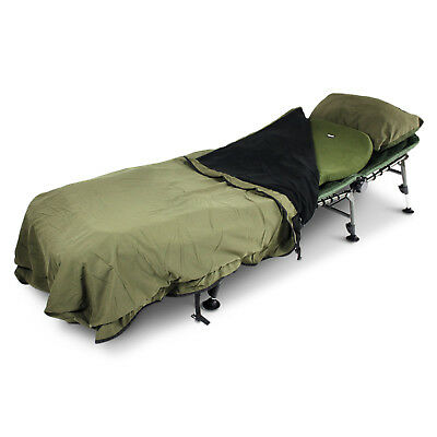 Pleasing Abode Carp Fishing Camping Bedchair Mattress Sleeping Bag Caraccident5 Cool Chair Designs And Ideas Caraccident5Info