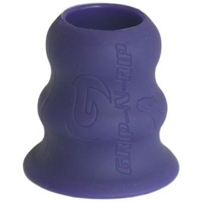 (Purple) - Grip-N-Rip II Softball Bat Taper. Free Delivery
