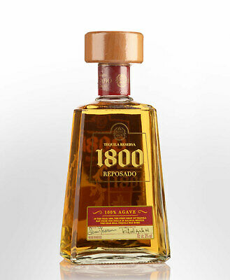 1800 Reposado 100% Agave Tequila (700ml)
