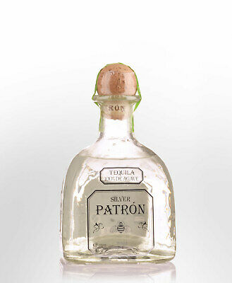 Patron Silver 100% Agave Tequila (700ml)