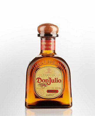 Don Julio Reposado 100% Agave Tequila (750ml)