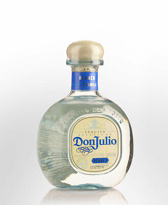 Don Julio Blanco 100% Agave Tequila (750ml)