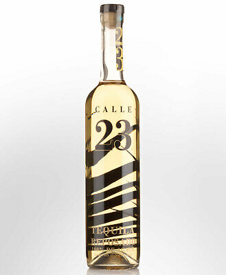 Calle 23 Reposado 100% Agave Tequila (750ml)