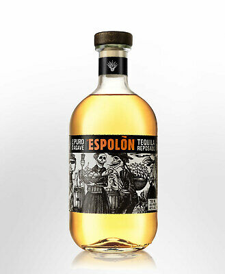 Espolon Reposado 100% Agave Tequila (700ml)