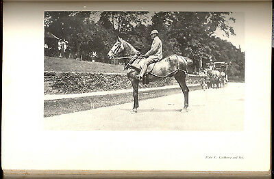 Driving for Pleasure, or The Harness Stable and Its Appointments 1896, Underhill