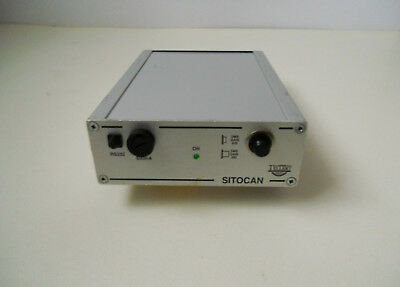 Datenlogger Tellert Sitocan RS 232  500mA