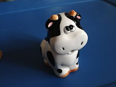 Whimsical Cow Creamer