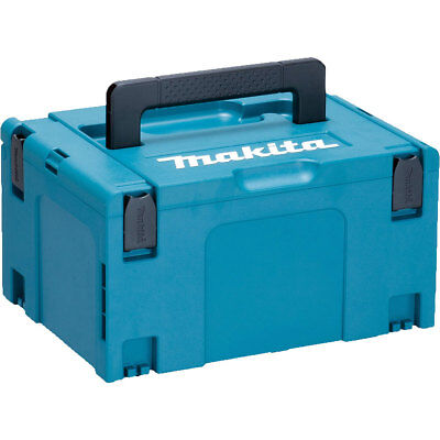 Makita 821551-8 Makpac MID Connector Stacking Case Type 3 with INLAY * NEW *