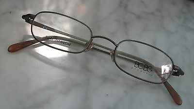 BCBG Max Azria unisex Prescription Replacemet Glasses Mo: BG-111 *LIQUIDATION*