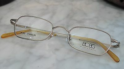 BCBG Max Azria unisex Prescription Replacemet Glasses Mo: BG-130 *LIQUIDATION*