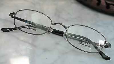 BCBG Max Azria unisex Prescription Replacemet Glasses Mo: BG-0132 *LIQUIDATION*