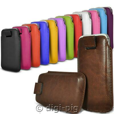 Easy Access Protective Durable Phone Cover Case For Popular Doro Mobiles