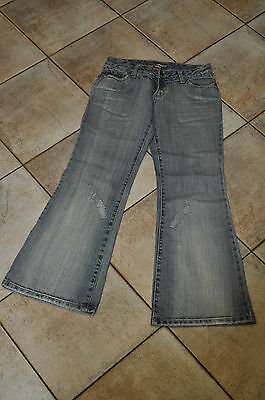 Boys Boot-cut Jeans - 9/10 years - Che.