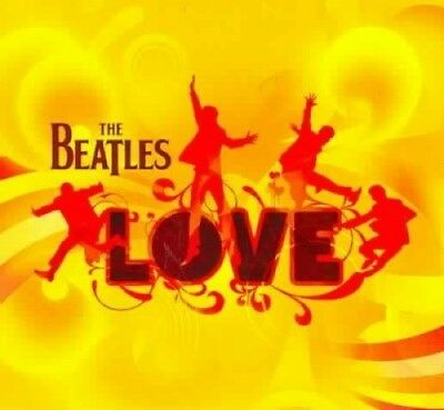 Love [Special Edition] by Cirque du Soleil/The Beatles.