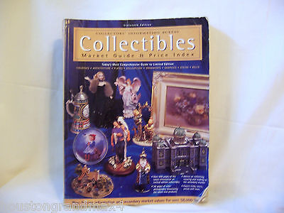 Collectibles market guide and price index 16th edition CIB limited edition