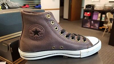 bb30d09a5fee Brand New In Box Converse Ct Hi Chuck Taylor All Star Vintage Leather  149481C