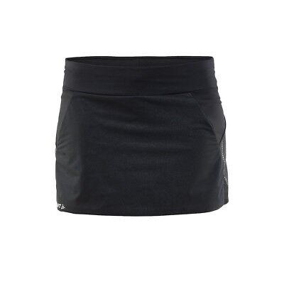 (Medium, Black) - Craft Women's Cover Warm Skirt. Delivery is Free