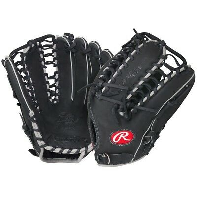(Right Hand Throw) - Rawlings Heart of the Hide Dual Core PRO601DCBG (32cm )