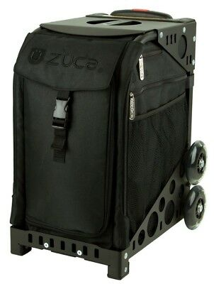 (Zuca Stealth, with Black Non-Flashing-Wheels) - Zuca Stealth Sport Insert Bag