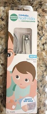 Fridababy NailFrida The SnipperClipper Nail Care Set. Used only one time