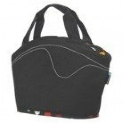 BYO Built NY Gusto Black/ Paintball Lunch Bag by Built New York. Free Delivery