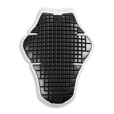 Ducati 981027003 Spidi Warrior Back Protector for Motorcycle Jacket
