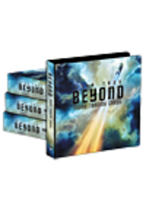 Star Trek Beyond Movie Master Set II + Binder (Promo P3)
