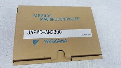 Yaskawa JAPMC-AN2300 Rev A DF0200935-A0 Machine Controller Board