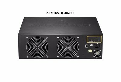 3 s4+ antminers working 7.5th to 9.5th $1200 (absolutely must read description)