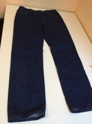 Lee vtg denim pants W34 union made