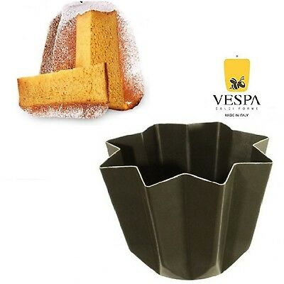 Vespa Soft Form Metal Pandoro
