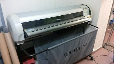 Digitaldrucker Mutoh Rockhopper 38