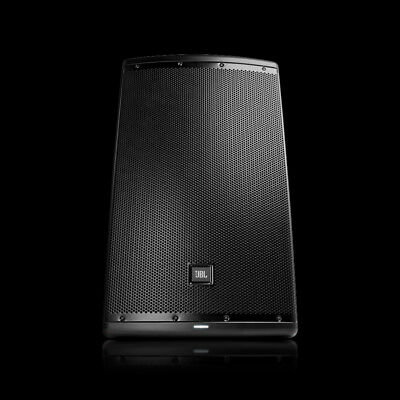 "JBL EON615 Powered 15"" Two-Way Speaker System"